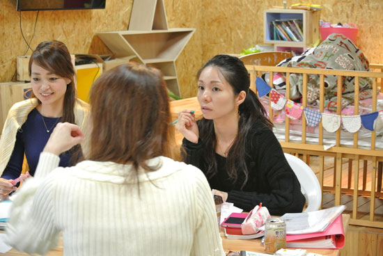 青森起業女子塾