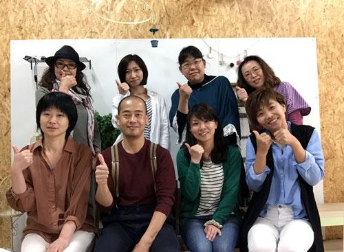 フェイスブック講座 三沢 青森 起業女子